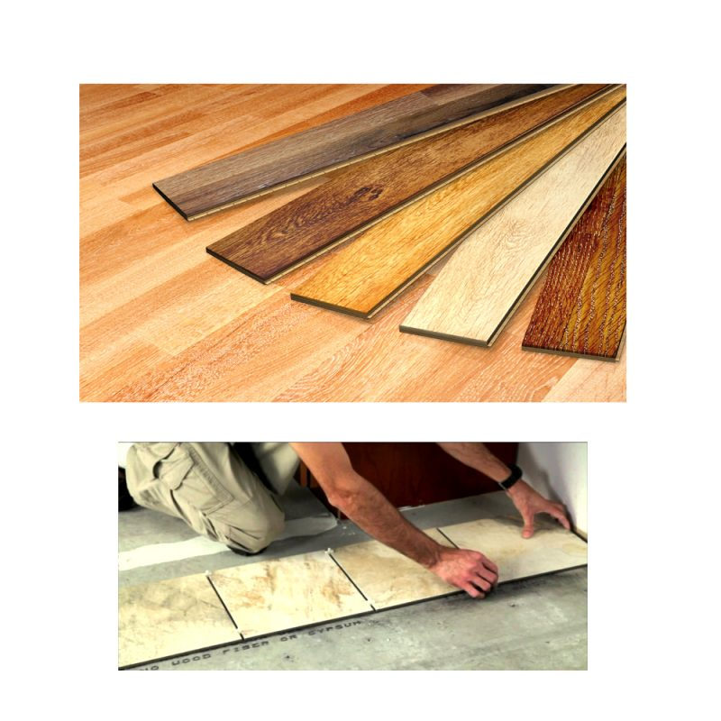 All Tile Bamboo Wood Or Laminate Flooring Gtm Discount General