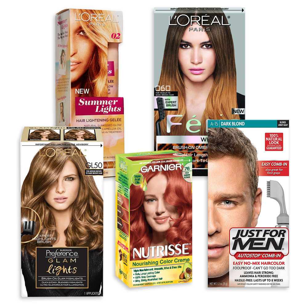 Hair Dye Gtm Discount General Stores