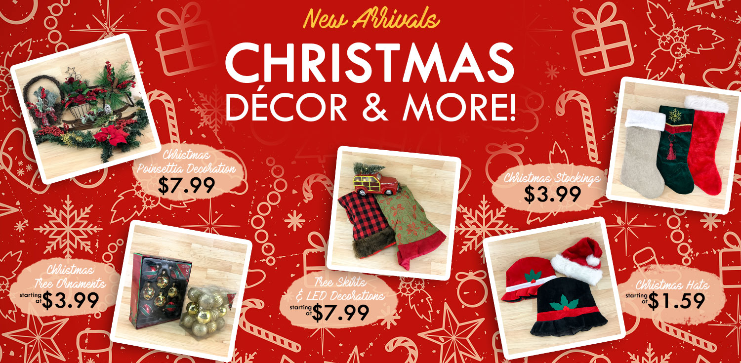 home gtm discount general stores - H Mart Christmas Hours