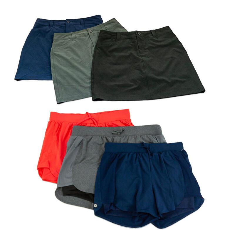Skirts & Skorts for Women